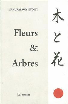 Fleurs et arbres
