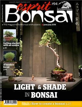 Esprit Bonsai International #94