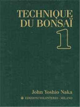 Technique du Bonsaï - 1